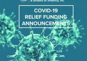 COVID-19 Relief Funding, Big I, Foremost, Independent Insurance Agents