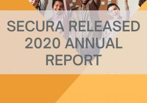 SECURA annual report