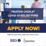 Trusted Choice COVID19 Relief Fund